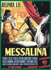 Sword and Sandal MESSALINA, IMPERIAL VENUS--Widescreen Edition