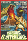 Sword and Sandal PERSEUS THE INVINCIBLE—Widescreen Edition