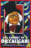Silent Thrills CABINET OF DR. CALIGARI*