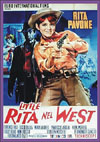 Spaghetti Western RITA OF THE WEST*