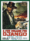 Spaghetti Western FEW DOLLARS FOR DJANGO, A*