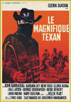 Spaghetti Western MAGNIFICENT TEXAN, THE