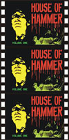 Trailers HOUSE OF HAMMER, V-1