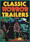 Trailers CLASSIC HORROR TRAILERS, V-8