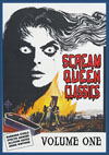 Trailers SCREAM QUEEN CLASSICS, V-1