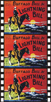 Westerns LIGHTNING BILL*
