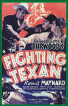 Westerns FIGHTING TEXAN, THE*