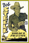 Westerns BORDER PHANTOM*