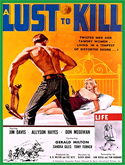 Westerns LUST TO KILL, A