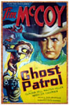 Westerns GHOST PATROL*