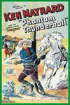 Westerns PHANTOM THUNDERBOLT