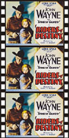 Westerns RIDERS OF DESTINY - SPECIAL 35MM EDITION