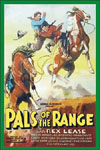 Westerns PALS OF THE RANGE
