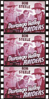 Westerns DURANGO VALLEY RAIDERS*