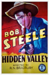 Westerns HIDDEN VALLEY*