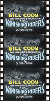 Westerns VANISHING RIDERS, THE