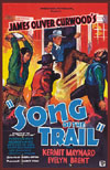 Westerns SONG OF THE TRAIL*