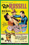 Westerns OUTLAW RULE