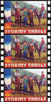 Westerns STORMY TRAILS - SPECIAL 35MM EDITION