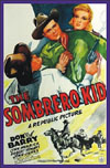 Westerns SOMBRERO KID, THE*
