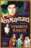 Westerns DYNAMITE RANCH