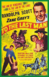 Westerns TO THE LAST MAN - special 35mm edition