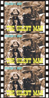 Westerns SILENT MAN, THE*
