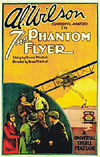 Westerns PHANTOM FLYER, THE