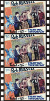 Westerns FIGHTING THROUGH (Russell)