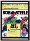 Westerns GUN LORDS OF STIRRUP BASIN*