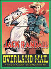 Westerns OVERLAND MAIL*