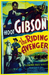 Westerns RIDING AVENGER, THE*