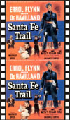 Westerns SANTA FE TRAIL*