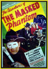 Westerns ADVENTURES OF THE MASKED PHANTOM*