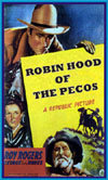 Westerns ROBIN HOOD OF THE PECOS*