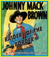 Westerns RAIDERS OF THE BORDER*