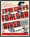 Westerns FORLORN RIVER*