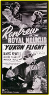 Westerns YUKON FLIGHT*