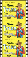 Westerns LARAMIE KID, THE*