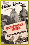 Westerns GUNSMOKE MESA*