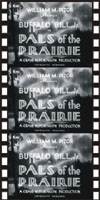 Westerns PALS OF THE PRAIRE/THE SUNDOWN TRAIL*
