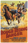 Westerns ROUGH RIDING RANGER*