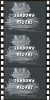 Westerns SUNDOWN RIDERS*