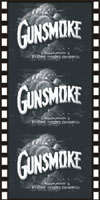 Westerns GUNSMOKE* (Stuart)