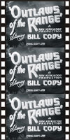 Westerns OUTLAWS OF THE RANGE*