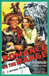 Westerns ROMANCE ON THE RANGE*