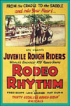 Westerns RODEO RHYTHM*