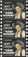 Westerns HARD HOMBRE, THE*