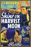 Westerns SHINE ON HARVEST MOON*