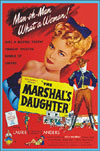 Westerns MARSHAL'S DAUGHTER, THE
